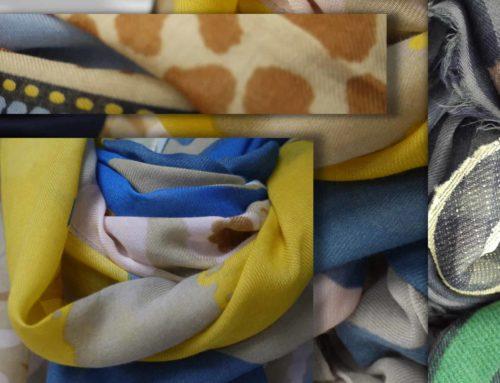Eine Liebe für Farben und Formen aller Art mit Heike & Sandra