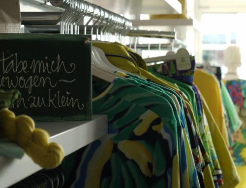 Heikes Modepräsentation Frühjahr-/ Sommer Kollektion 2020